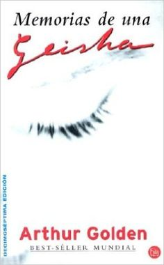 Memorias de una geisha (Punto De Lectura): Amazon.es: Arthur Golden: Libros