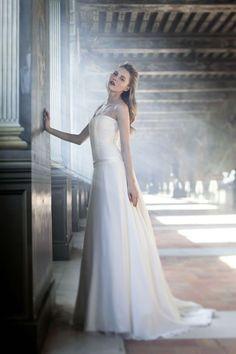 Cymbeline Wedding Dress BELKIS
