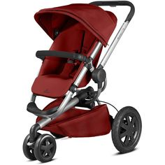 http://www.shoppingkidstoys.com/category/quinny-buzz-xtra/ 2015 Quinny Buzz Xtra Stroller, Red Rumor