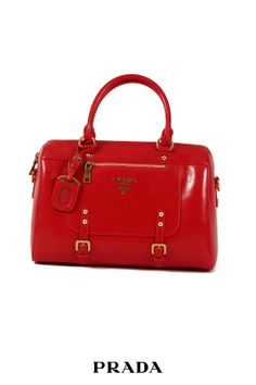 In love with this! Prada Saffiano Leather tote Bag