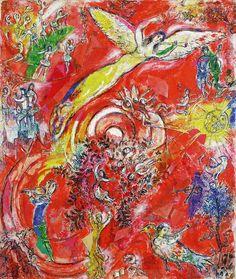 "Marc Chagall 's final model for ""The Triumph of Music"" mural at Metropolitan Opera (detail), private collection. © Archives Marc et Ida Chagall, Paris Marc Chagall, Artist Chagall, Chagall Paintings, Kunsthistorisches Museum, Metropolitan Opera, Pierre Auguste Renoir, Paul Gauguin, Kandinsky, Scrappy Quilts"