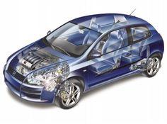 Fiat Stilo 2001. - 2007.