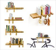 11 Multi-Functional Furnishing Designs That Are Surprisingly Versatile