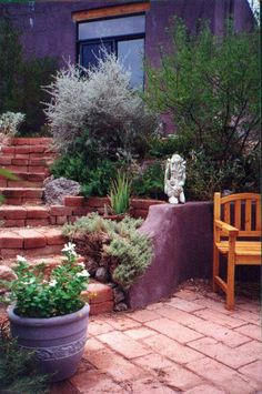 CREATING A GARDEN SANCTUARY:  Design ideas to Help You get Started