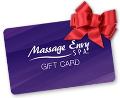 Holiday gift cards and promotions are here! #massage
