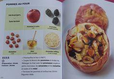 Pommes au four Deserts, Muffin, Potatoes, Snacks, Fruit, Cooking, Breakfast, Sweet, Kids