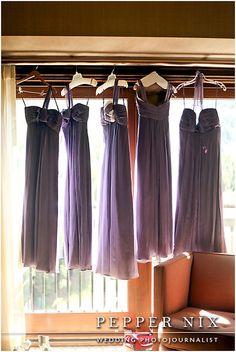 lilac bridesmaids dresses! #photoidea #bridesmaiddresses #lilac #purple #floorlength #dressphotoidea #weddingindea #weddinginspo #weddingphotographer
