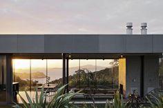 Fearon Hay island retreat house