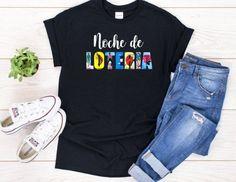 Funny Dad Shirts, Dad To Be Shirts, Cute Shirts, Loteria Shirts, Mexican Shirts, Cute Shirt Designs, Vinyl Shirts, Direct To Garment Printer, Mens Tees