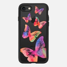 Butterfly - Classic Grip Case