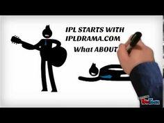 IPLDRAMA.com brings you the latest updates of IPL