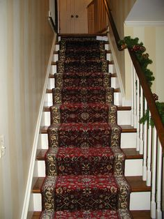 Best 91 Best Stair Runners Images Stairs Carpet Stairs 400 x 300