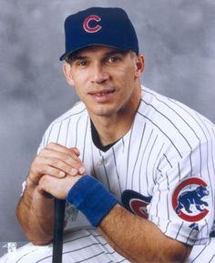Joe Girardi.