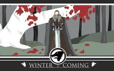 Game of Thrones: Ned Stark by ~AznNerd on deviantART
