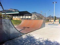 ste verano, del 23 al 25 de julio, Shine Skate Shop y Escuela Patín en Común vuelven a organizar el Skate Camp Alaró, en este municipio de las Islas Baleares situado en la isla de Mallorca. Entre las actividades que se realizan durante los… http://www.40sk8.com/skate-camp-alaro-2013-mallorca/