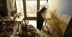 Il talento di Mr. Turner. Presto nelle sale italiane il film sul paesaggista inglese, che intanto fa incetta di premi e nomination