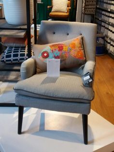Fauteuil pomax