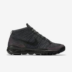 Nike Flyknit Chukka SneakerBoot Men's Shoe. Nike.com
