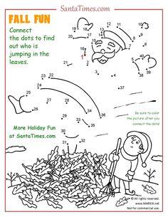 Fall Fun At The North Pole