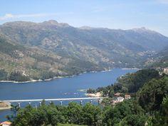Férias no Gerês River, Outdoor, Places, Renting, Tourism, Wraparound, Houses, Photos, Cottage House
