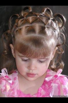 93 Best Toddler Dance Hairstyles Images In 2019 Hairstyle Ideas