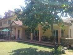6 bedroom Townhouse to rent in Lavington for Ksh 300000 with web reference 101689580 - Property 24 Kenya