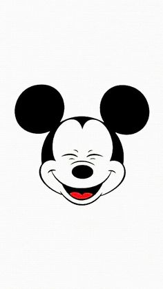 Mickey Mouse Wallpaper Iphone, Cute Disney Wallpaper, Cute Cartoon Wallpapers, Wallpaper Iphone Cute, Mickey Mouse Cartoon, Mickey Mouse And Friends, Mickey Minnie Mouse, Cute Disney Pictures, Graffiti Doodles