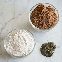 Pamper yourself with this wonderful cacao clay face mask. You are going to love how soft it leaves your skin.