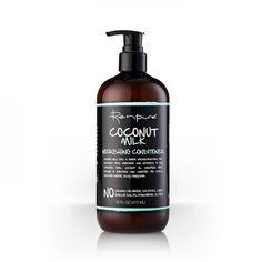 Renpure Coconut Milk Nourishing Conditioner 16 Ounce