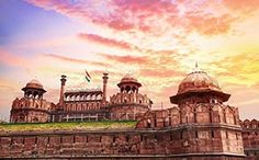 India's capital city, Delhi, is simply spellbinding. It is fair to say that, upon first encounter, Delhi will assault your senses. | Find Flight deals to Delhi from £279