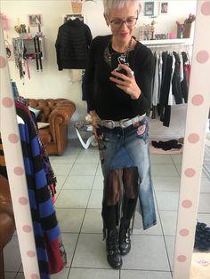 Jeans custom 💖 @lollipoplab 🍭