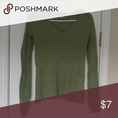 Sweater Wool, v-neck Old Navy Sweaters V-Necks