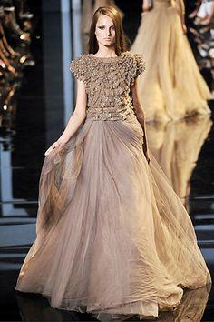 elie saab ... i'd wear it