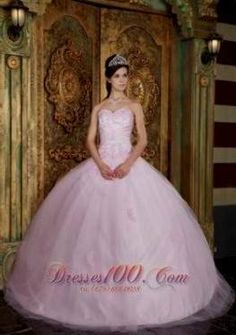 Awesome light pink and silver quinceanera dresses 2018-2019
