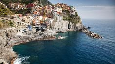 The beauty of the five tiny fishing villages that make up Italy's Cinque Terre is nothing short of spectacular. Here's how to explore them.