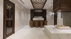 Spa La Blanca Spa, Istanbul, Divider, Bathtub, Bathroom, Furniture, Home Decor, White People, Standing Bath