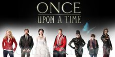Once Upon a Time ABC | ABC's ONCE UPON A TIME, CHARLIE'S ANGELS, CASTLE and THE RIVER ...