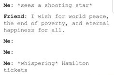 Or to be able to work with Lin Manuel Miranda on something. That would be nice too.<<< all of this is so true it hurts. Nos4a2, Hamilton Fanart, Hamilton Lin Manuel Miranda, Internet Friends, Hamilton Musical, What Is Your Name, Alexander Hamilton, Founding Fathers, My Guy
