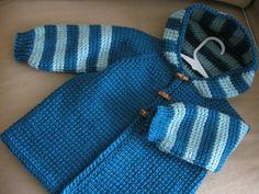 Free+Tunisian+Crochet+Sweater+Patterns | Related to Tunisian Crochet Patterns