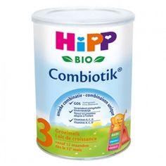 Hipp Bio Combiotik 3 Leche de Crecimiento (800 gr.)