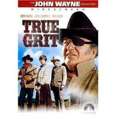 John Wayne is the best!!