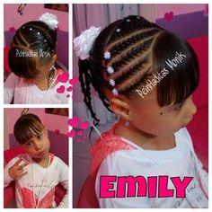 Kiut Kos, Girl Hairstyles, Afro, Diana, Hair Care, Braids, Dreadlocks, Hair Styles, Pretty