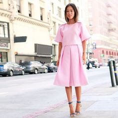 Pin for Later: 8 Reasons Why We're in the Mood For Matching Sets