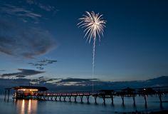 Independence Day, Daphne, Alabama, United States, 2010, photograph by Blake Burton.