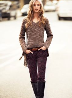 Style Tabloid | Trendy outfits winter, Winter outfits