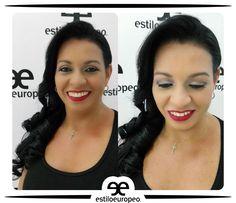 ¡Buenos días #FelizMartes! Hoy damos inicio a un nuevo y soleado día con belleza, glamour y muuuucho Estilo Europeo ¡Ven y moldea tu belleza, lleva el look que mejor te queda! Visítanos: Cll 10 # 58-07 Sta Anita Citas: 3104444 #Peluquería #Estética #SPA #Cali #CaliCo #PeluqueríaEnCali #PeluqueríasCali #BeautyHair #BeautyLook #HairCare #Look