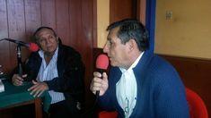 Periodista Pepe Chávez Mendoza