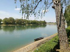 Sisak- Kupa River Golf Courses, Good Things, Croatia