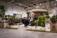Mori Gardens and Reif Wine's Sensory Garden