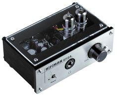 $169 HIFIMAN EF2A HEADPHONE AMP at Music Direct